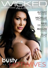Axel Braun's Busty Hotwives porn video on demand from Wicked Pictures.