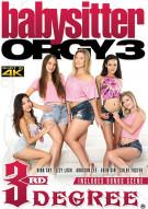 Babysitter Orgy 3 Porn Movie