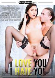 I Love You, I Hate You Movie