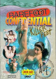 Barefoot Confidential 3 Porn Video