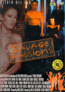 Savage Passions (Pulsions Sauvages) Porn Movie