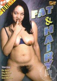 Fat & Hairy Porn Movie