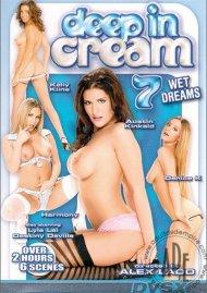 Deep In Cream 7 Porn Movie