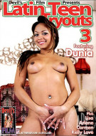 Latin Teen Tryouts 3 Porn Video