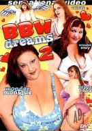 BBW Dreams 2 Porn Movie