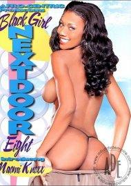 Black Girl Next Door 8 Porn Movie