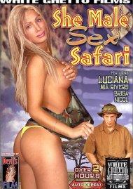 She Male Sex Safari Porn Movie