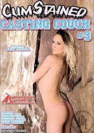Cum Stained Casting Couch #9 Porn Movie
