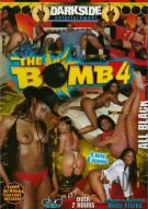 Bomb 4, The Porn Movie