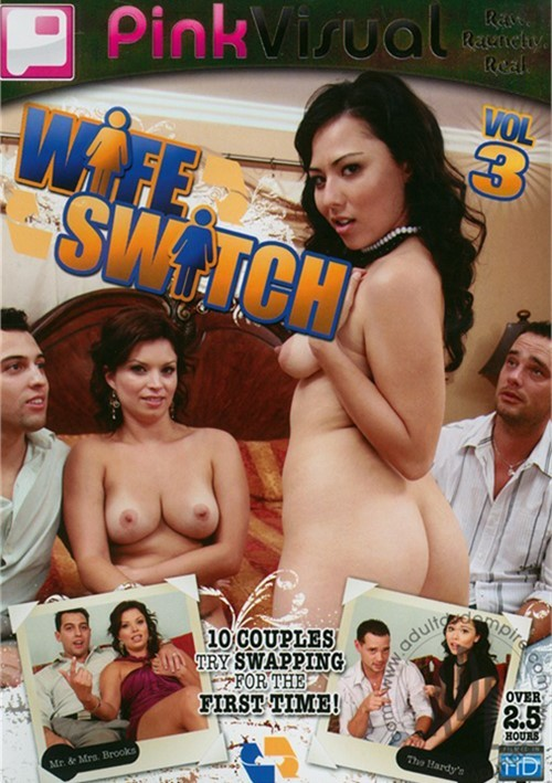 wife switch dvd