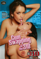 Cum Swapping in the 310 Porn Movie
