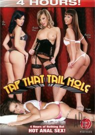 Tap That Tail Hole Porn Movie