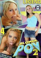 Blonde POV 2 Porn Movie
