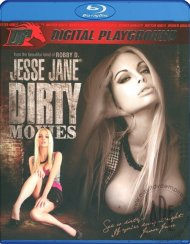 Jesse Jane Dirty Movies Blu-ray Movie