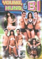Young, Hung, & Bi Porn Movie