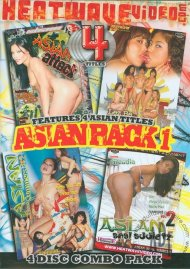 Asian Pack 1 Porn Movie
