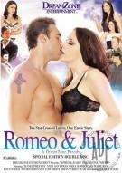 Romeo & Juliet Porn Movie