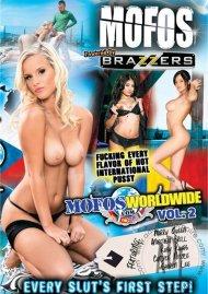 Mofos Worldwide Vol. 2 Porn Video