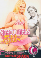 Schoolgirls Sluts Super 5 Pack Porn Movie