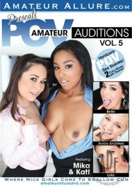 POV Amateur Auditions Vol. 5 Porn Movie
