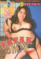 Freak Show (5 Pack) Movie