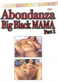 Abondanza Big Black Mama Part 1 Movie