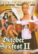 Oktober Sexfest 2 Porn Video