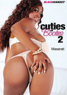 Cuties With Booties 2 Porn Movie