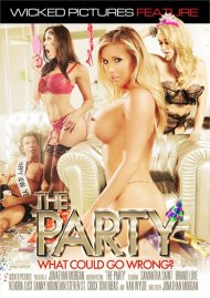 Party, The Porn Video