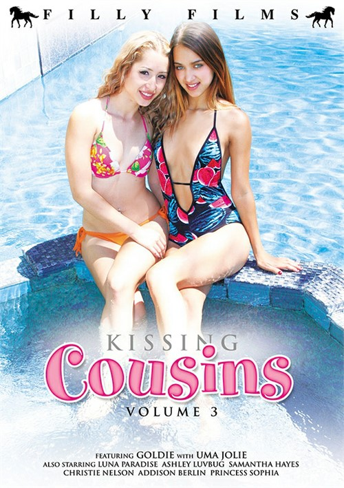 Kissing Cousins #3