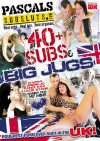 40+ Subs & Big Jugs Boxcover
