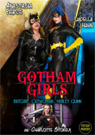 Gotham Girls Porn Movie