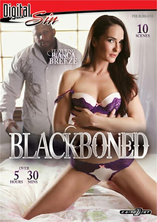 Blackboned (2016)