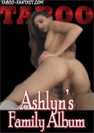 Ashlyn's Family Album Porn Video
