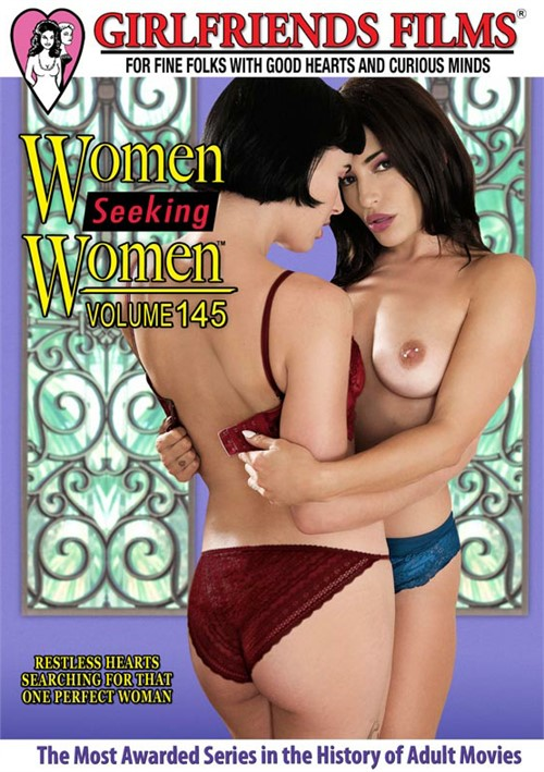Women Seeking Women Vol. 145
