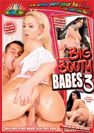 Big Booty Babes 3 Porn Video