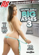 Young Girls With Big Asses 3 Porn Movie