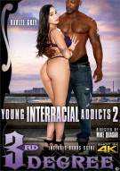 Young Interracial Addicts 2 Porn Movie
