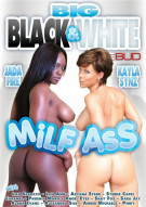 Big Black & White Milf Ass Porn Video