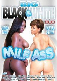 Big Black & White Milf Ass Movie