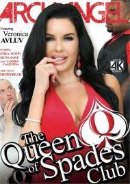 Queen Of Spades Club, The Porn Movie