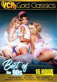 VCA Classics: Best Of The 90s Porn Movie