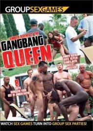 Gangbang Queen Porn Video