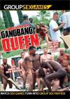 Gangbang Queen Boxcover