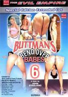 Buttmans Bend-Over Babes 6 Porn Movie