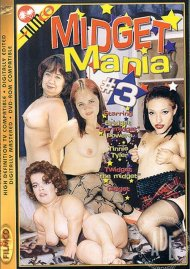 Midget Mania 3 Porn Video