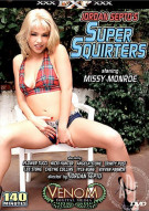Super Squirters Porn Movie