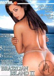 Brazilian Island 2 Porn Movie