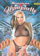American Nymphette 3 (Soft Core) Porn Movie