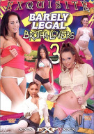 Barely Legal Brotha Lovers 3 Porn Movie